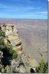 Mather Point from Visitor Center 1